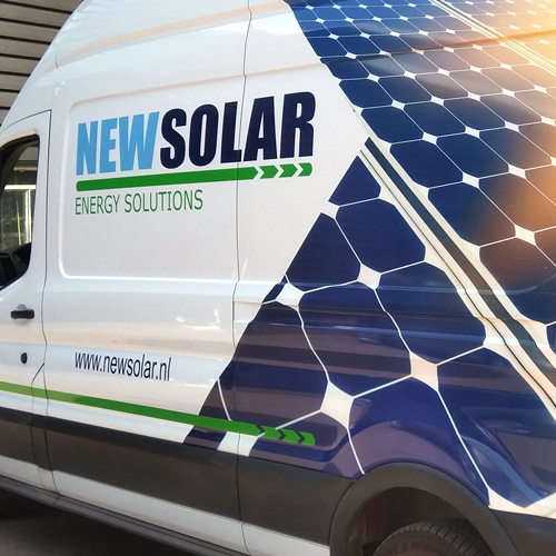 New Solar